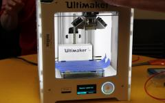 Library earns grant for 3D printer for students, teachers