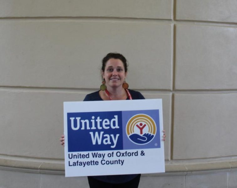 OSD holds the United Way Workplace Giving Campaign