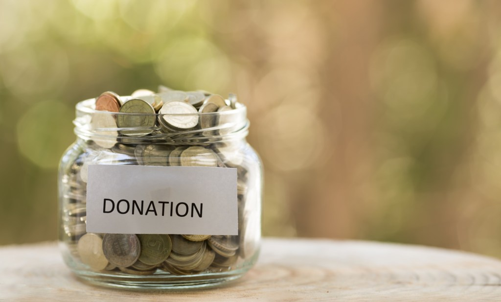 fundraisers for non-profit organizations