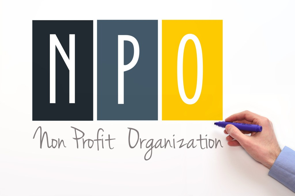 fundraising rules for nonprofit organizations