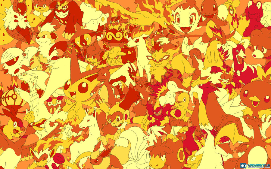 It's Getting Hot In Here – Fire Techs For Regionals