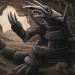 Mega Metal: Strengthening Steel with Mega Aggron