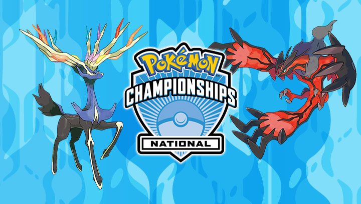 2016 US National Championship Results