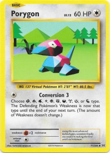 porygonevolutions71