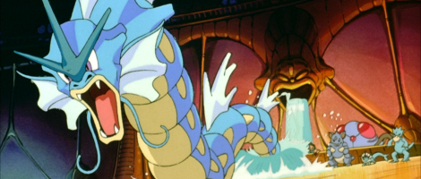 Gyarados' New Groove – How Gyarados Got Really Good