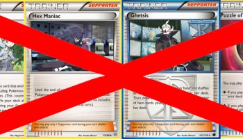 Expanded 2k18 – An Overview of Pokemon's Expanded Format for