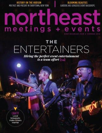 Northeast Meetings & Events - Summer 2018