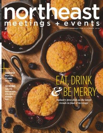 Northeast Meetings & Events - Summer 2019