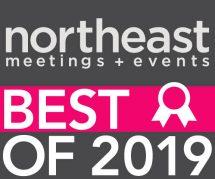 Best of 2019 - Northeast Meetings & Events