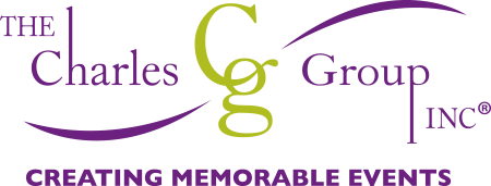 The Charles Group - Creating Memorable Events