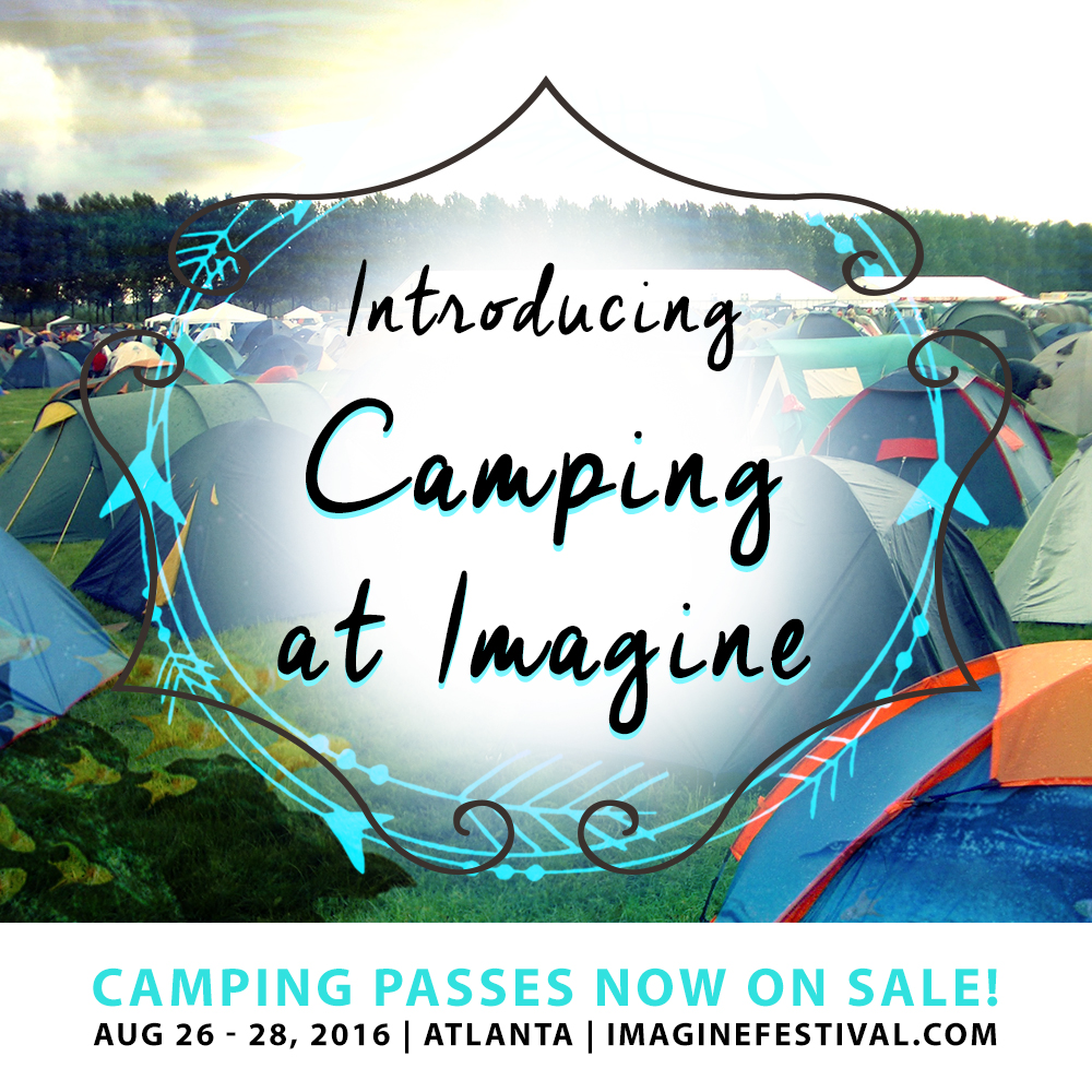 Camping-Announcement
