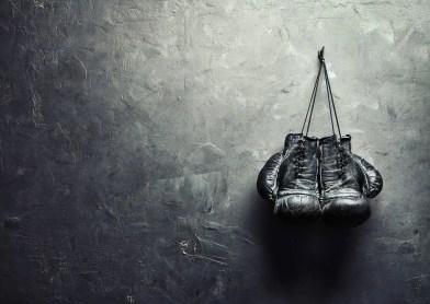 Frida Kahlo knew how to box