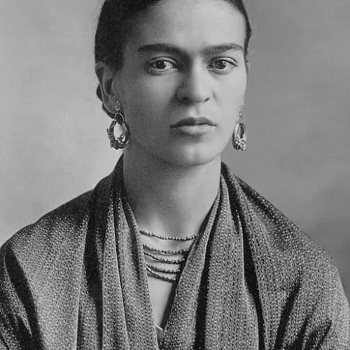 Frida Kahlo: Seven Tips For Artists and Writers from the Life of A Mexican Maverick