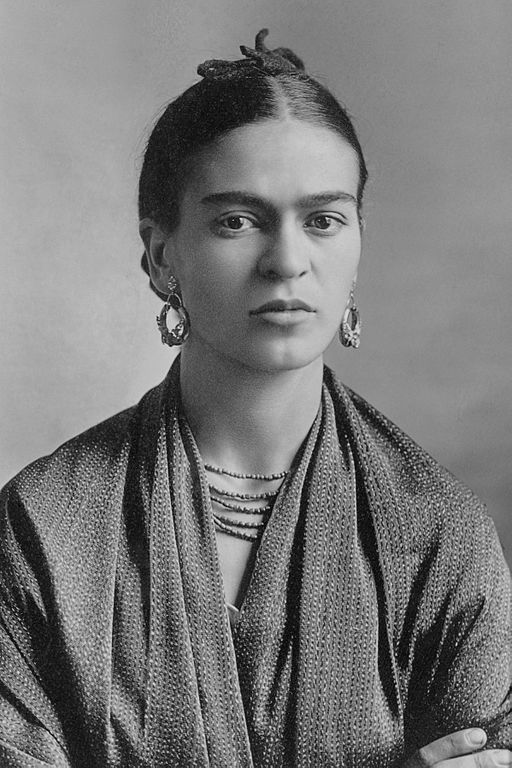 Frida Kahlo: 7  Tips For Artists and Writers From The Life of A Mexican Maverick