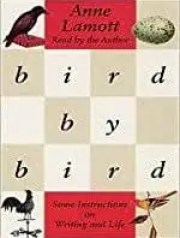 Cover of book Bird by Bird by Ann Lamot