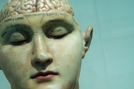 Charmed Studio Writing Coaching Brain Page