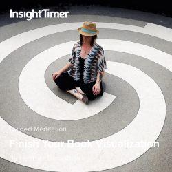 heather Demetrius, meditation for writers insight timer
