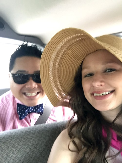 Trip Recap: A Weekend at the Keeneland Derby | The Charming Detroiter