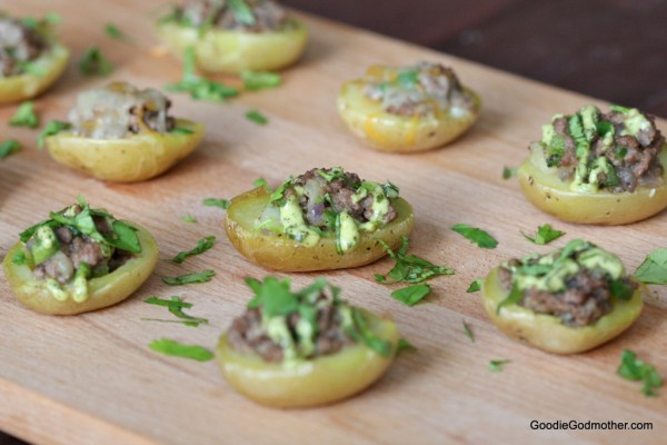 Super Bowl Party Recipe Roundup: A roundup of delicious recipes for this years Super Bowl party!