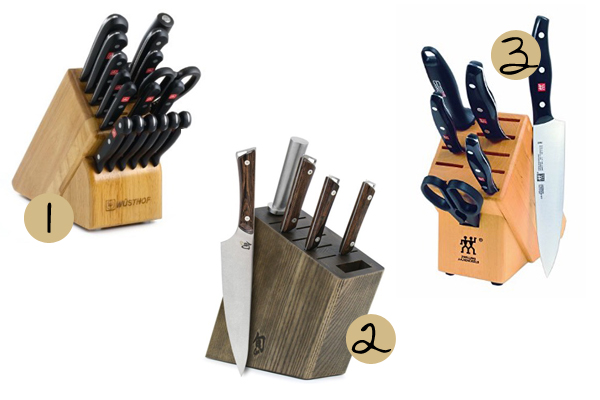 Check out my ideas for the top 10 foodie Christmas gifts, for that at-home chef in your family!
