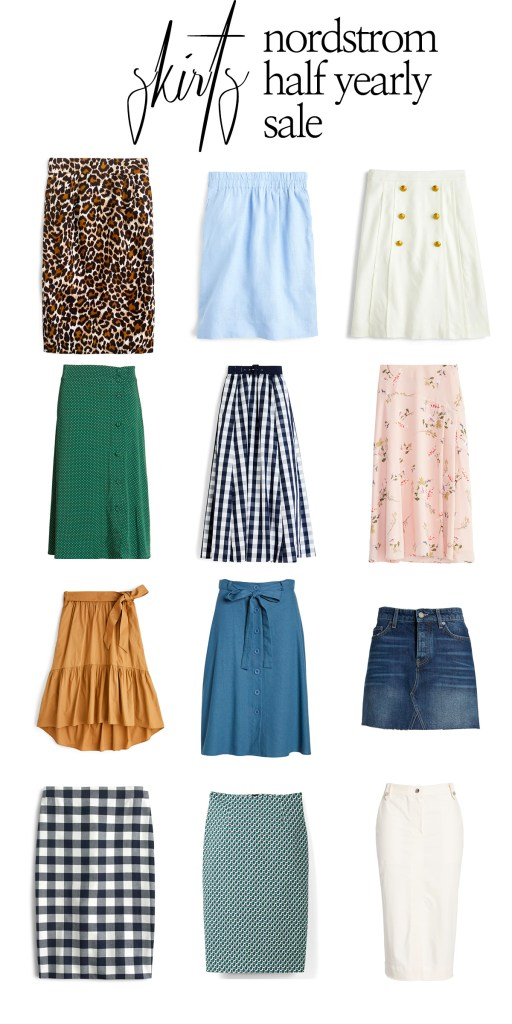 Here is everything you need know about the best items in the 2019 Nordstrom Half Yearly Sale, going on from May 22-June 2. I'm sharing top picks for dresses, tops and more!