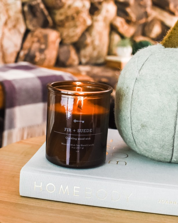 Grab all the pumpkins and pull out your cozy blankets and autumn-appropriate pillows: I'm sharing my Target fall 2021 home decor haul!
