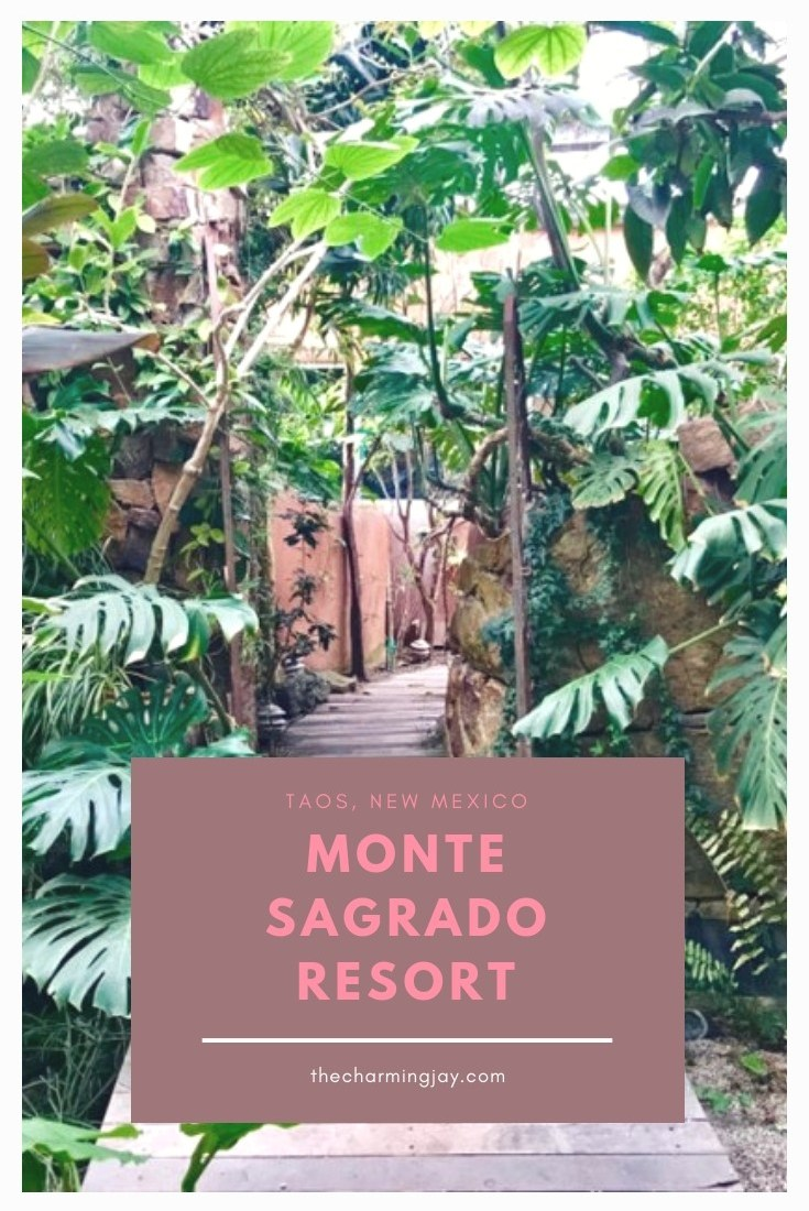 Monte Sagrado Resort-Taos, New Mexico