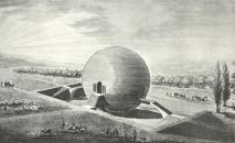 "Claude-Nicolas Ledoux's ""Ideal House"" (1770)"