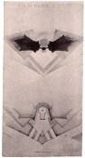 Vladimir Tarasov, proposal for a monument to Christopher Columbus in Santo-Domingo (1929)