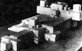 К. Малевич. Горизонтальные архитектоны. Середина 20-х годов 4