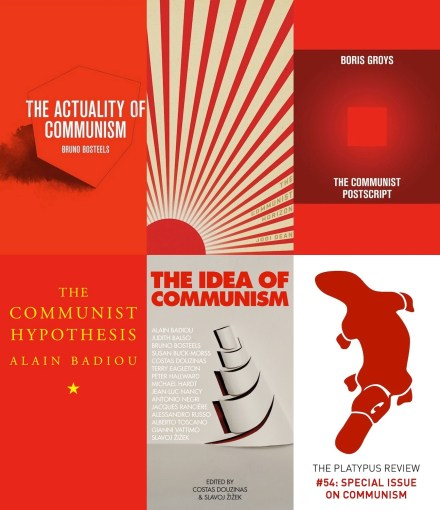 special issue on communism