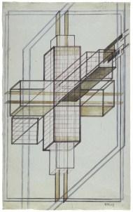 Gustav Klutsis, Composition (1921)