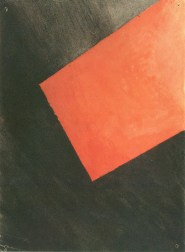 Ivan Kliun, Untitled (1917)