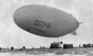 """Дирижабль """"СССР-В2"""" (1931 г)"""