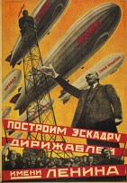 Let's build an airfleet in the name of Lenin