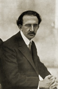 Middle-aged Georg.Lukács
