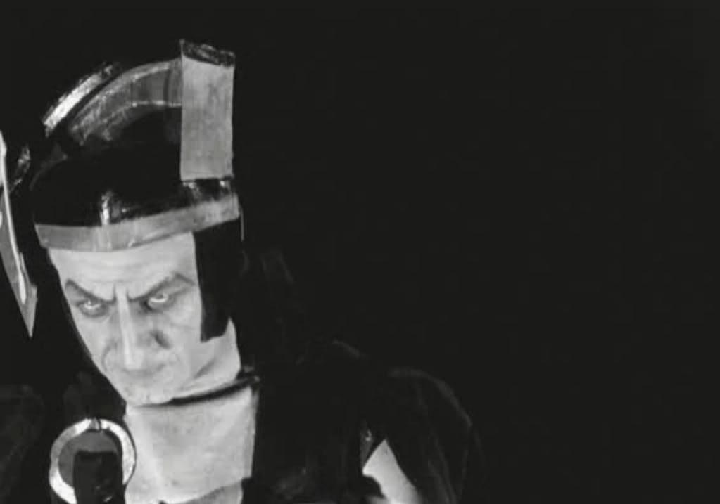 Still from Aelita (1924)