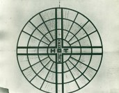 Gustav Klutsis, NOTist chart, chronometric principles of efficient timekeeping