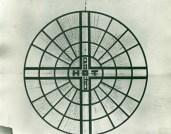 Gustav Klutsis, NOTist chart, chronometric principles of efficient timekeeping