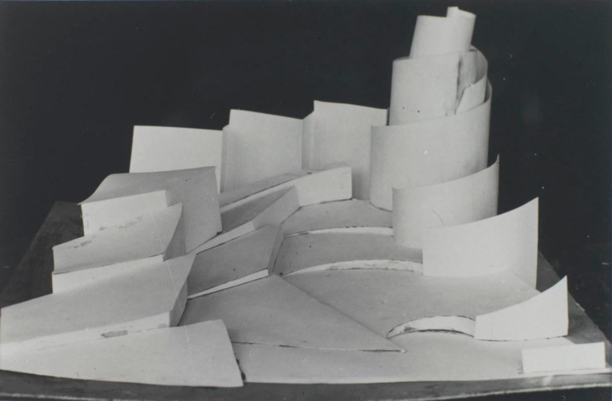 R147 Vkhutemas Model Construction 002