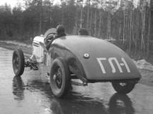 ГАЗ ГЛ-1 '1938