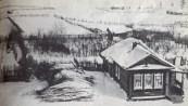 Деревня Монастырка
