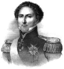 Historical depiction of Marshal Jean-Baptiste Bernadotte