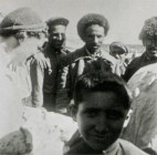 Ilse May in the Armenian Soviet Republic, 1932