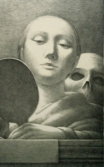 1 the-mirror-by-george-tooker
