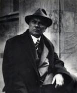 Soviet architect Aleksei Shchusev