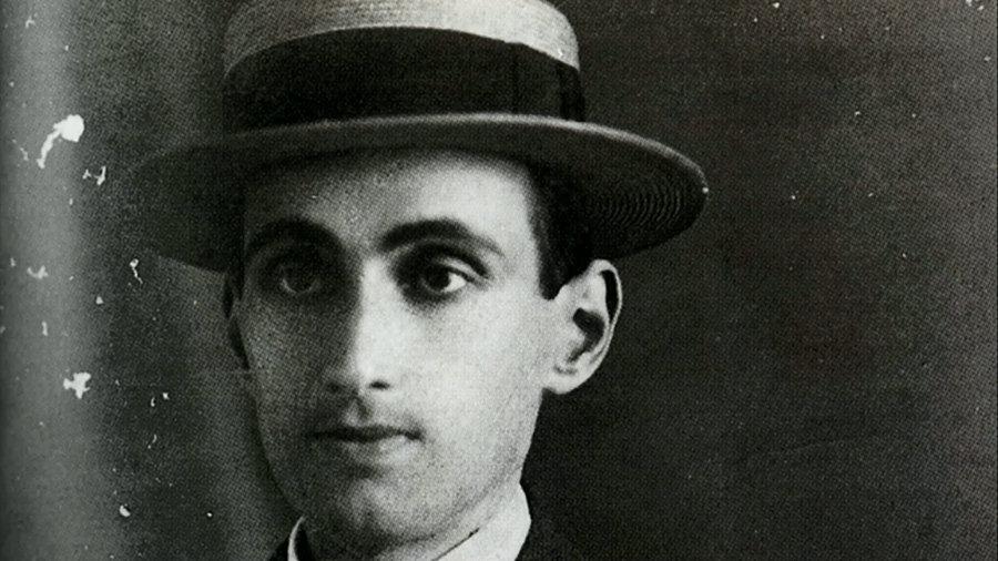 Wittgenstein's friend, the architect Paul Engelmann