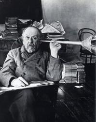KonstantinTsiolovskyEar
