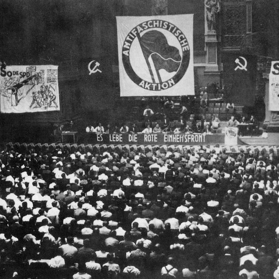 Anti-fascism: Its problematic history and meaning