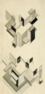 Contra-composities, Maison Particulière Verv.jaar- 1923